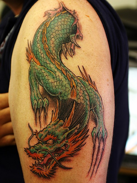 dragon-3d-tattoos-for-guys-3d